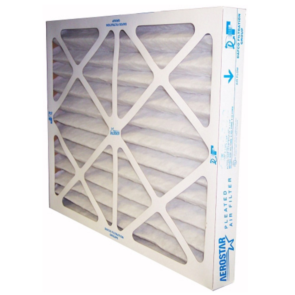 EPSC Standard Capacity Pleat Filter